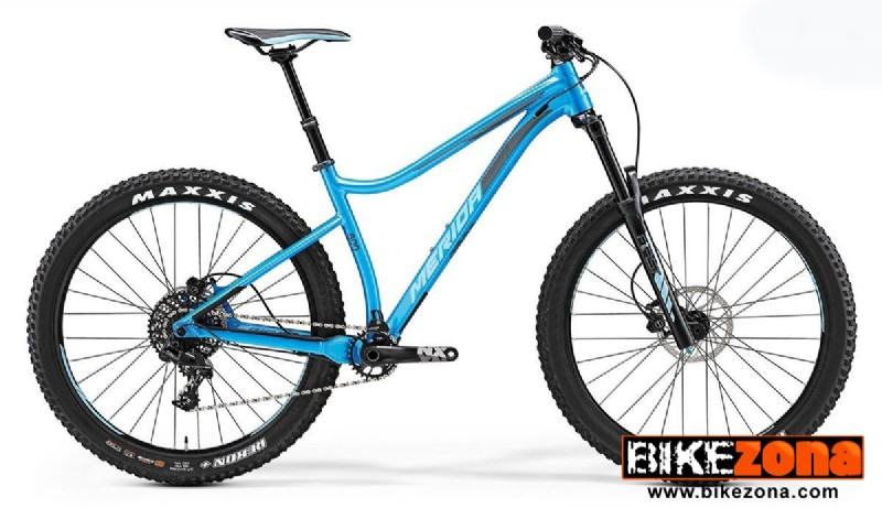 MERIDA BIG TRAIL 7 600
