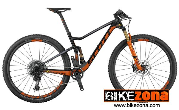 SCOTT SPARK RC 700 SL