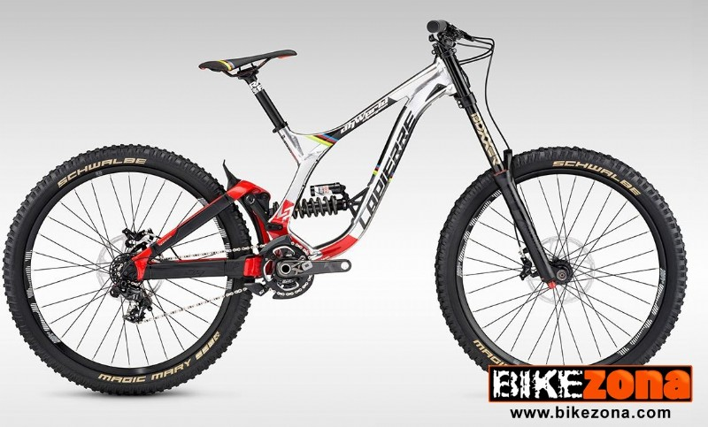 LAPIERRE DH WORLD CHAMPION ULTIMATE