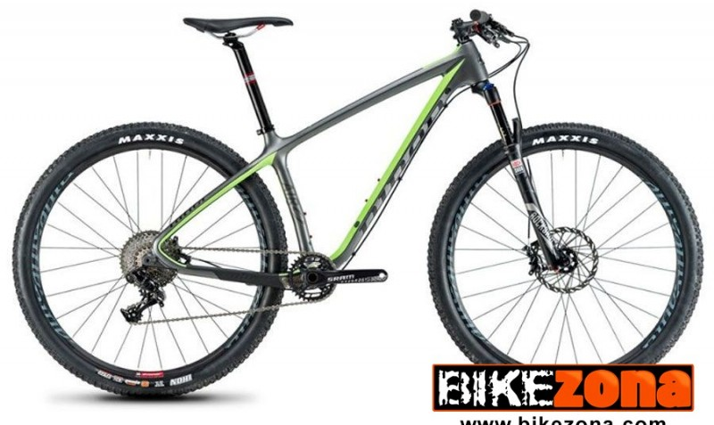NINER AIR 9 CARBON RACE