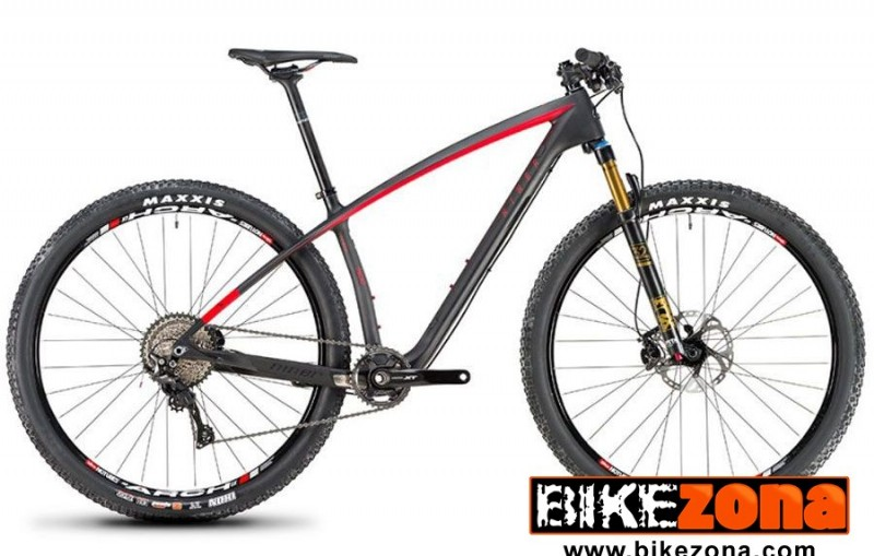NINER AIR 9 RDO RACE
