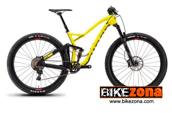 NINER JET 9 RDO RACE ELITE 27,5 PLUS