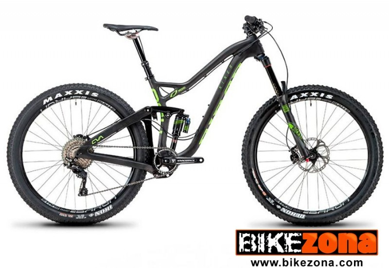 NINER RIP 9 RDO RACE ELITE 27,5 PLUS