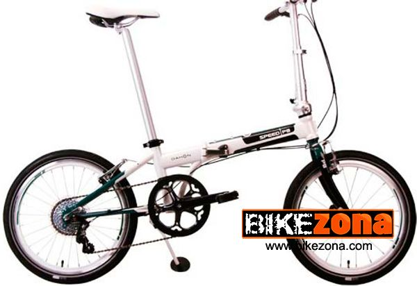 DAHON SPEED D8