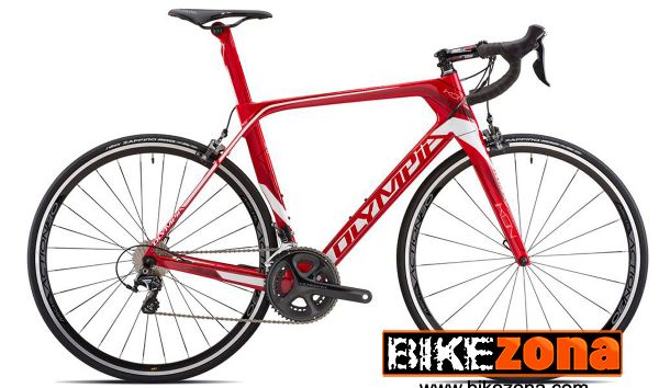 OLYMPIA IKON ULTEGRA MICHE ACTION