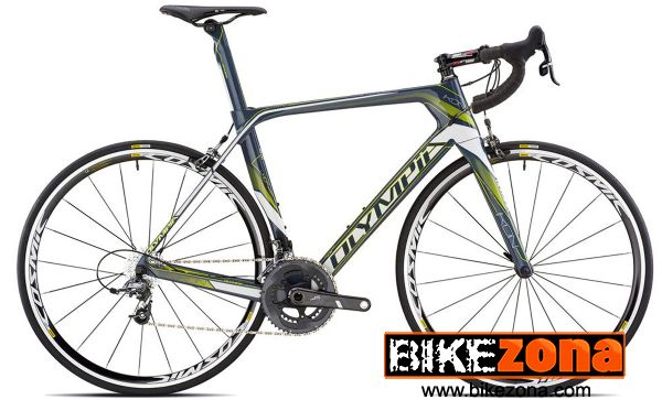 OLYMPIA IKON FORCE MAVIC COSMIC