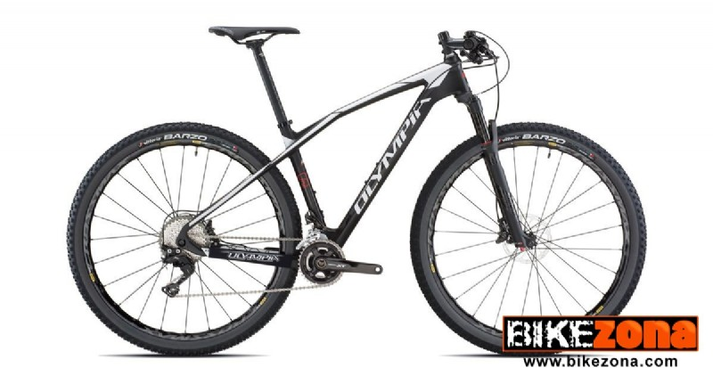OLYMPIA IRON TEAM 1 RECON ZTR