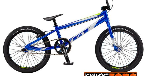GT BMX PRO SERIES PRO XL