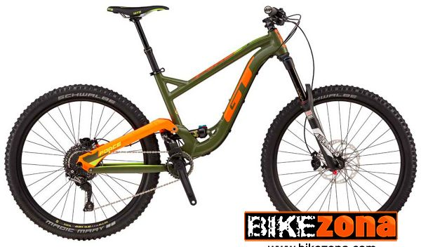 GT FORCE ALU EXPERT