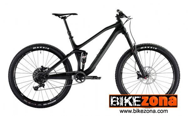 CANYON SPECTRAL CF 9.0 EX LTD