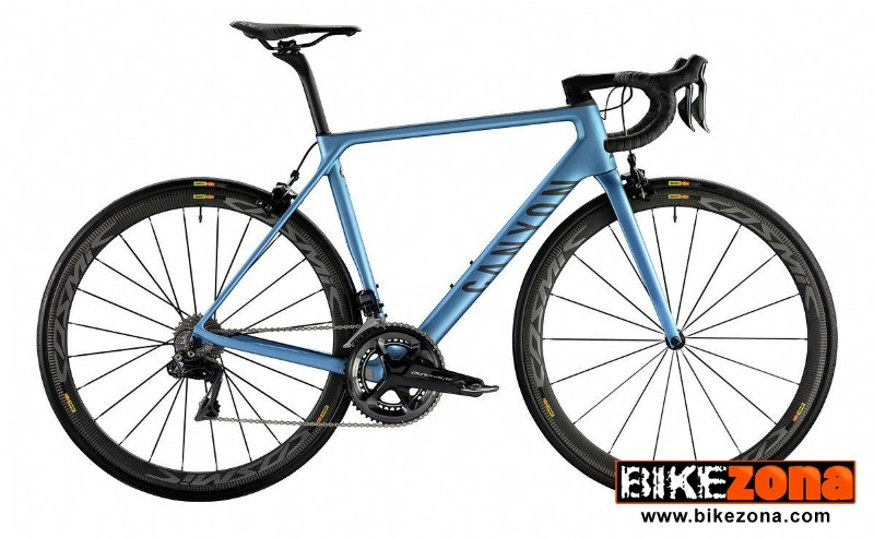 CANYON ULTIMATE CF SLX 9.0 DI2
