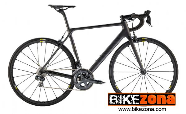 CANYON ULTIMATE CF EVO 10.0 LTD