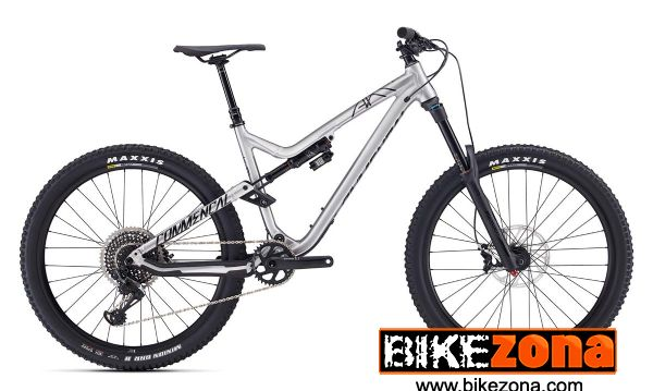 COMMENCAL META AM V4.2 RACE EAGLE BRUSHED
