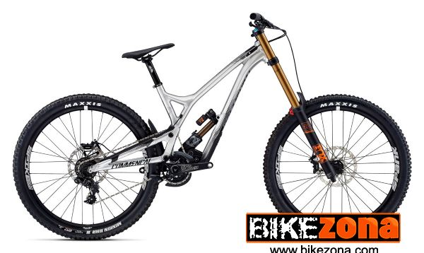 COMMENCAL SUPREME DH V4.2 FOX BRUSHED