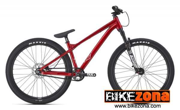 COMMENCAL ABSOLUT PIKE DJ