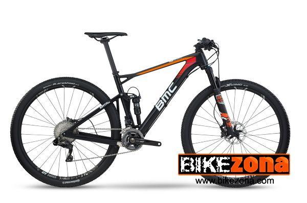 BMC FOURSTROKE 01 XT DI2