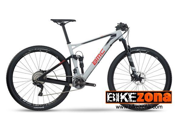 BMC FOURSTROKE 01 XT