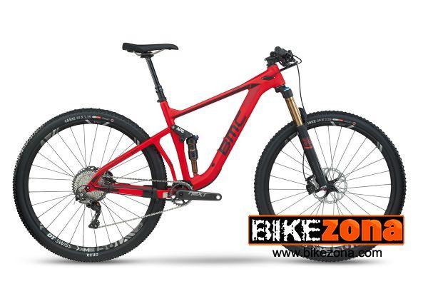 BMC SPEEDFOX 01 XT-XTR