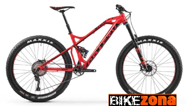 MONDRAKER CRAFTY XR +