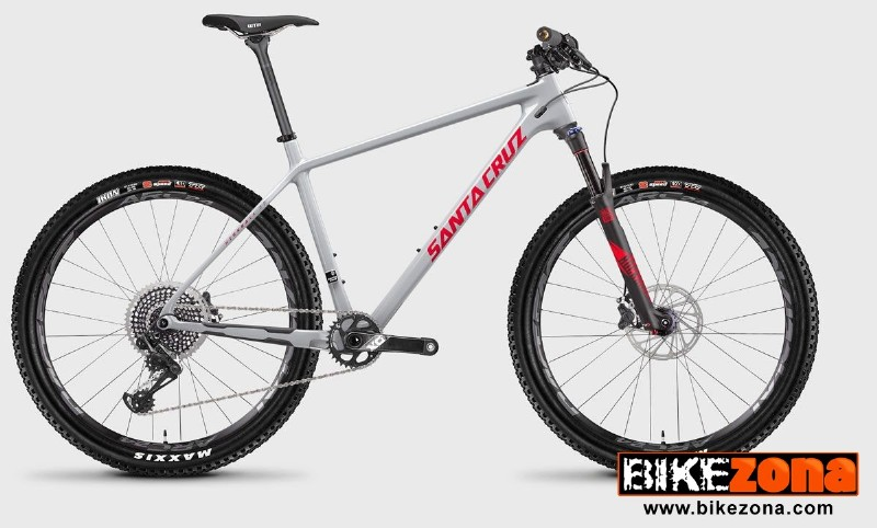 SANTACRUZ HIGHBALL 27.5 CC X01