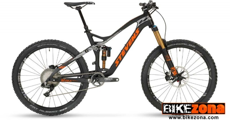 STEVENS ALL MTB WHAKA CARBON MAX