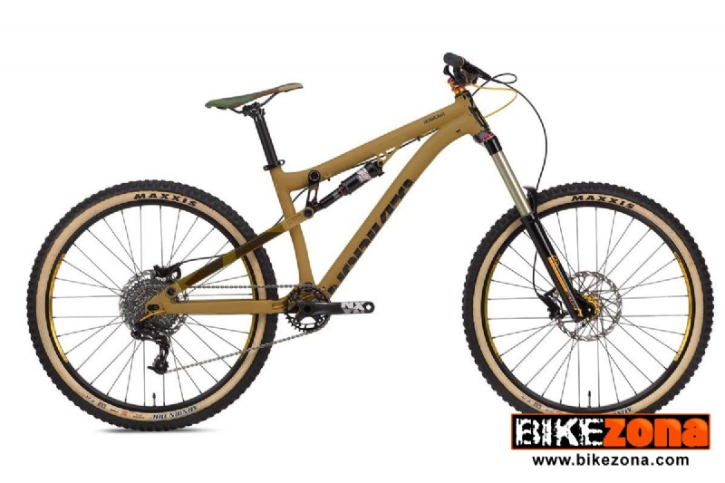 NS BIKES SODA EVO AIR