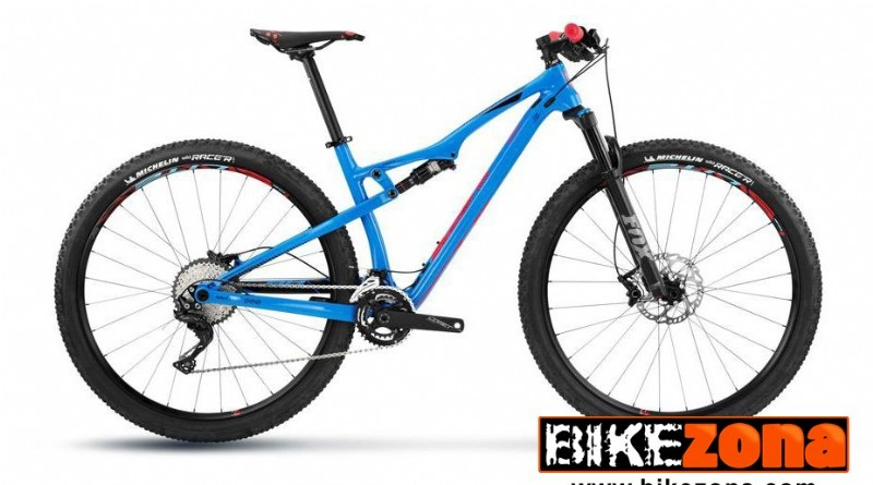BH LYNX RACE RC CARBON RECON
