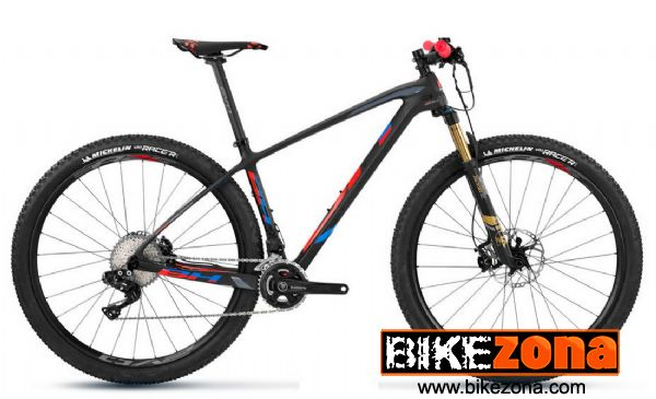 BH ULTIMATE 29 FOX XT DI2