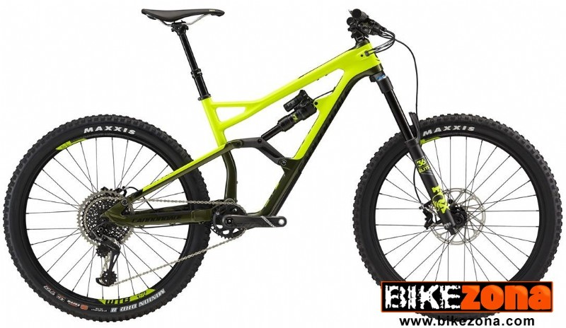CANNONDALE JEKYLL 2