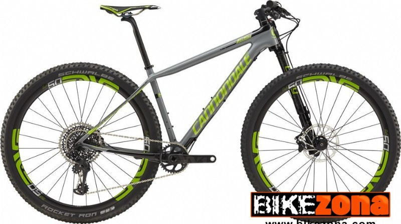 CANNONDALE F-SI TEAM