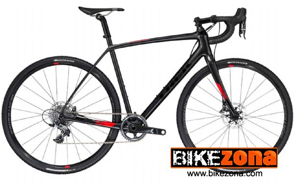 TREK BOONE 7 DISC
