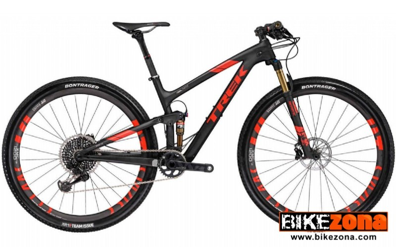 TREK TOP FUEL 9.9 RACE SHOP LIMITED