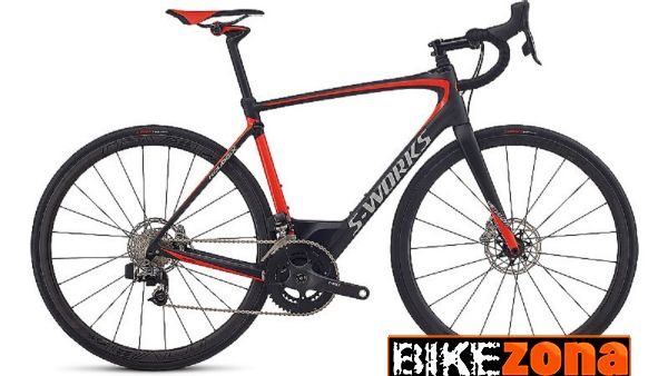 SPECIALIZED S-WORKS ROUBAIX SRAM ETAP