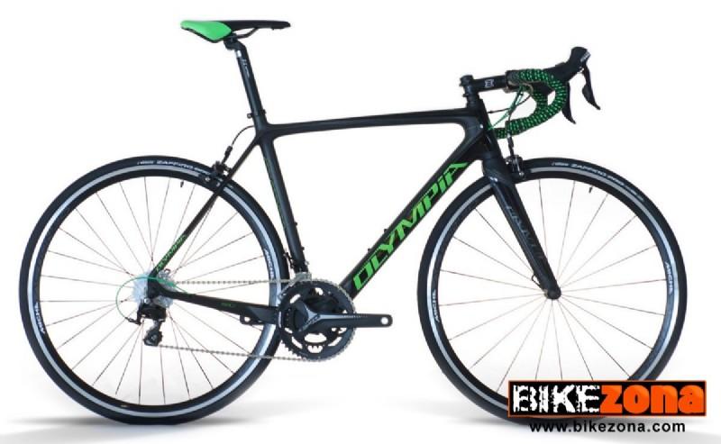 OLYMPIA ERGO RS 105 MIX 5800 REFLEX