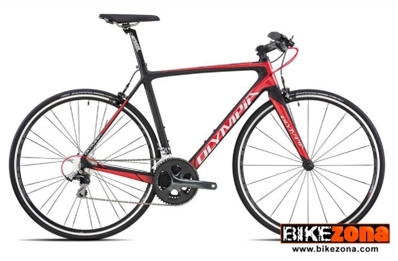 OLYMPIA EGO RS STRADALE 1