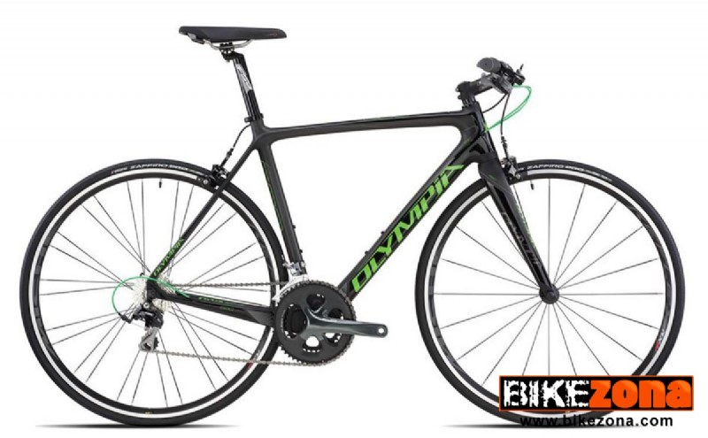 OLYMPIA EGO RS STRADALE 2