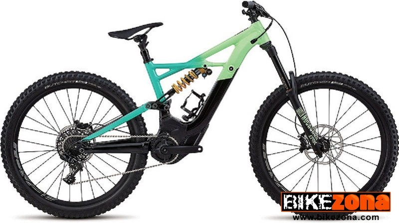 SPECIALIZED TURBO KENEVO EXPERT 27.5