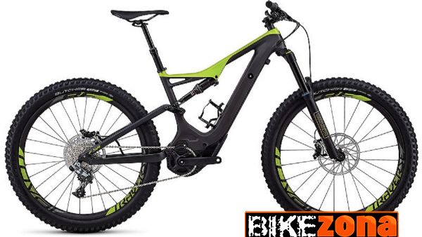 SPECIALIZED S-WORKS TURBO LEVO FSR 6FATTIE/29