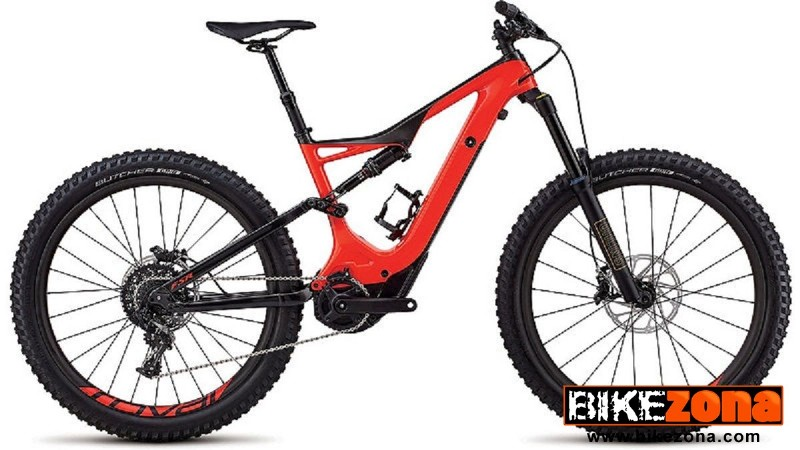 SPECIALIZED TURBO LEVO FSR EXPERT CARBON 6FATTIE29