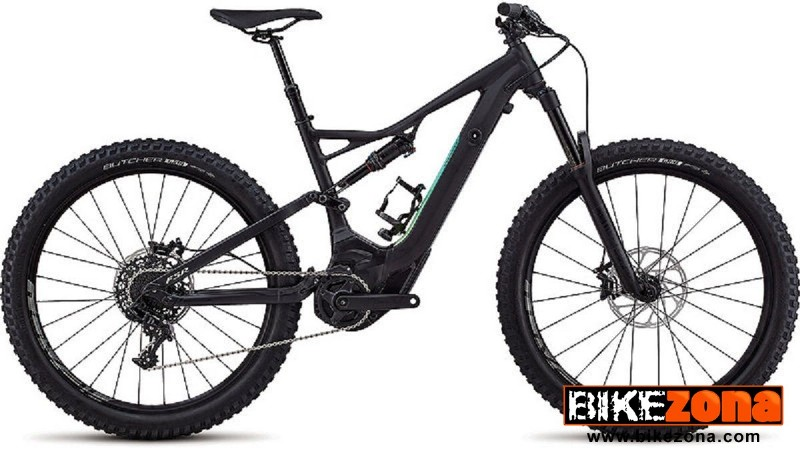 SPECIALIZED TURBO LEVO FSR COMP 6FATTIE MUJER