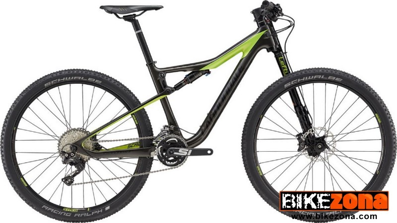 CANNONDALE SCALPEL-SI WOMENS 2