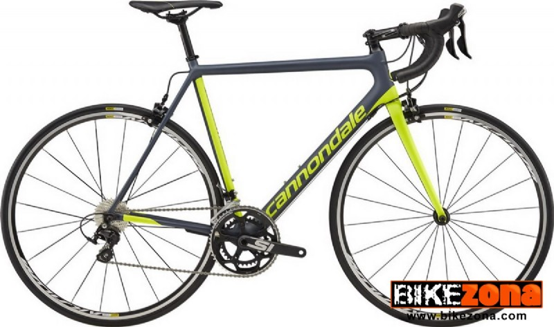 CANNONDALE SUPERSIX EVO 105