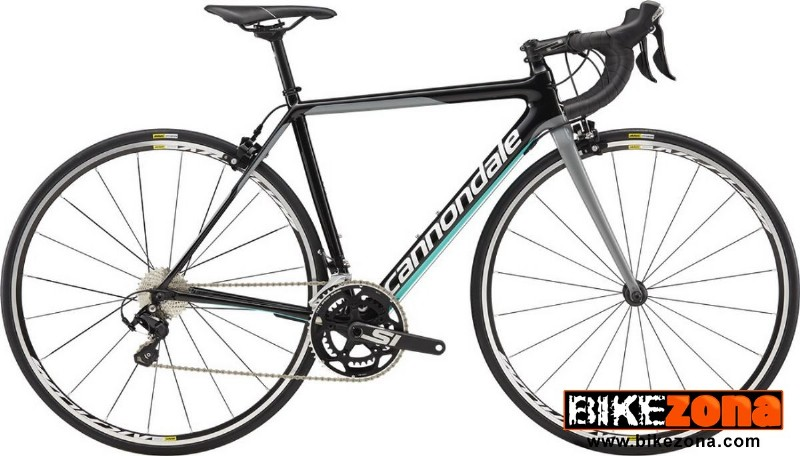 CANNONDALE SUPERSIX EVO 105 WOMEN