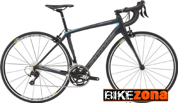 CANNONDALE SYNAPSE CARBON WOMENS 105