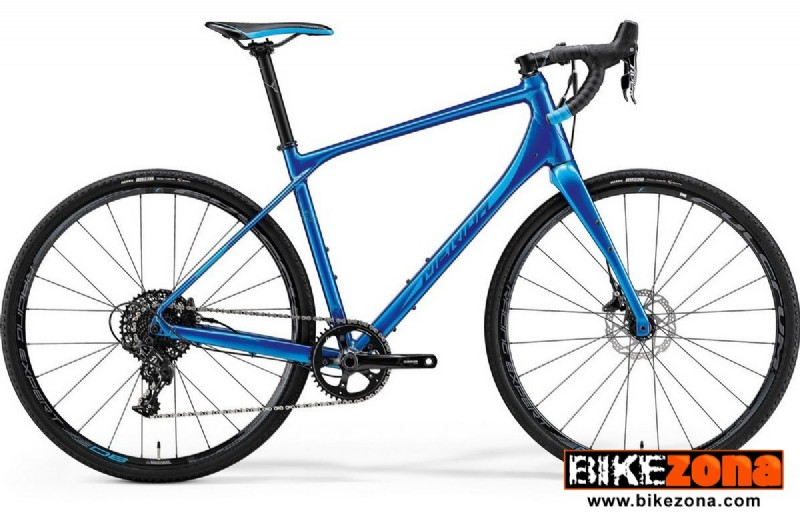 MERIDA 18 SILEX 600
