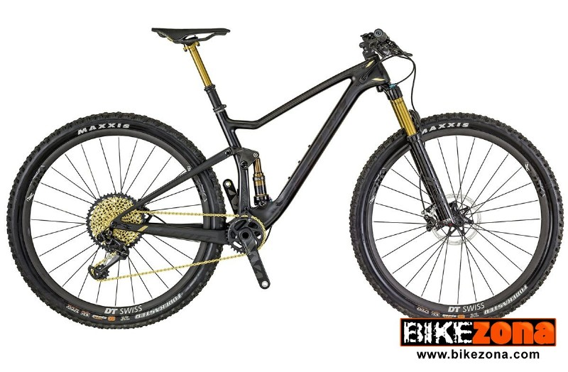 SCOTT SPARK 900 ULTIMATE