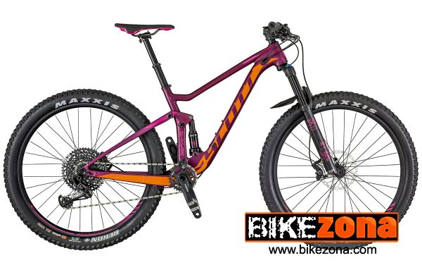 SCOTT CONTESSA SPARK 710