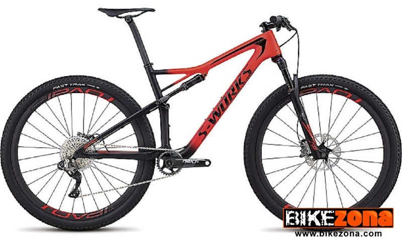 SPECIALIZED S-WORKS EPIC XTR DI2