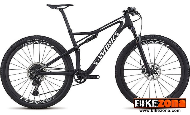 SPECIALIZED S-WORKS EPIC XX1 EAGLE