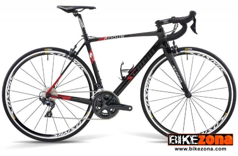 SCAPIN ANOUK S11 MICHE ACTION P30